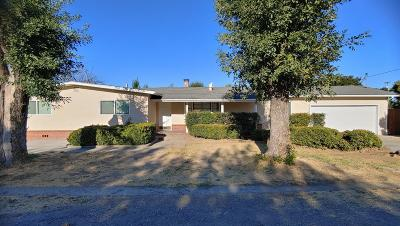 Olivehurst CA Single Family Home For Sale: $385,000