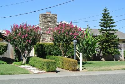 Marysville CA Single Family Home For Sale: $140,000
