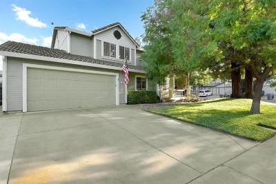 Sutter County Single Family Home For Sale: 190 Edgewater Way