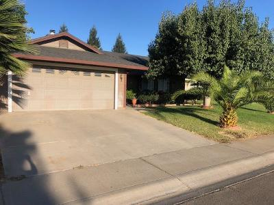 Sutter County Single Family Home For Sale: 9462 N Street