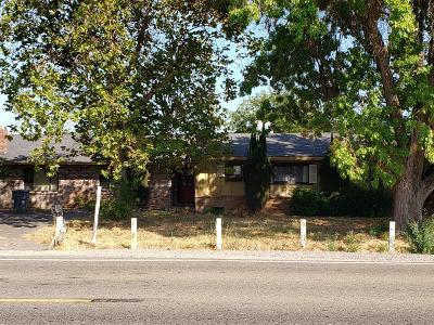Sutter County Single Family Home For Sale: 6356 South George Washington Boulevard