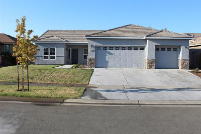 Marysville CA Single Family Home For Sale: $309,000