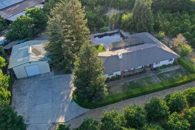 Colusa Single Family Home For Sale: 164 State Highway 45