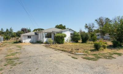 Sutter County Single Family Home For Sale: 1707 Hooper Road