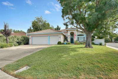 Yuba City Single Family Home For Sale: 2221 Whistlewood Court
