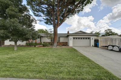 Yuba City Single Family Home For Sale: 1519 Oro Grande Street