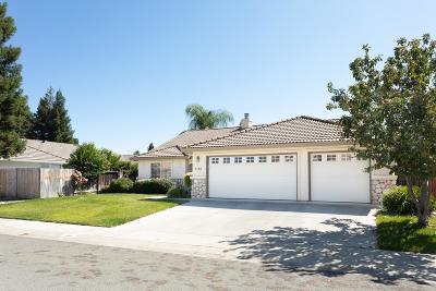 Yuba City Single Family Home For Sale: 1860 Milton Drive