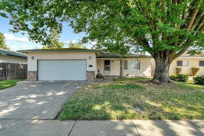 Yuba City Single Family Home For Sale: 718 Main Street