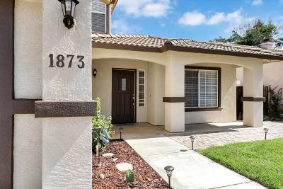 Yuba City Single Family Home For Sale: 1873 Rapid Water Way