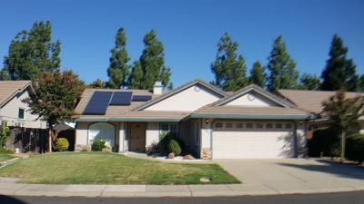 Yuba City Single Family Home For Sale: 2371 Drummond Drive