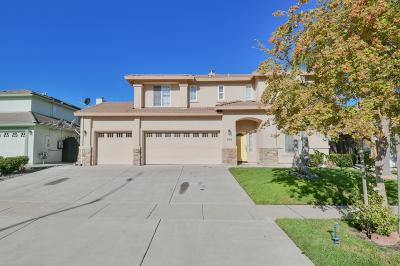 Yuba City Single Family Home For Sale: 668 Mark Thomas Drive