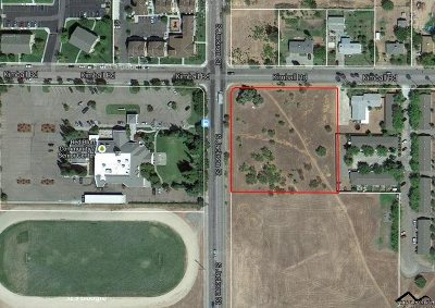 Red Bluff Residential Lots & Land For Sale: 1501 S Jackson Street