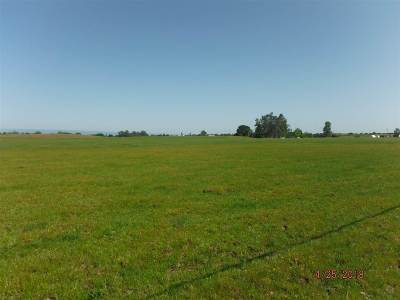 Gerber Residential Lots & Land For Sale: Hwy 99 W