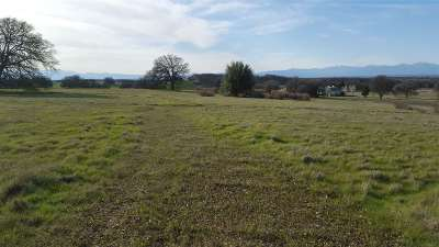 Cottonwood Residential Lots & Land For Sale: Lot 2 Sunset Hills Drive