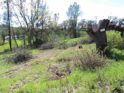 Corning Residential Lots & Land For Sale: 15755 Placer Court