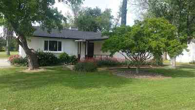 Red Bluff Single Family Home For Sale: 22840 Sanford Street