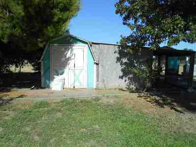RichField Manufactured Home For Sale: 6250 San Diego Ave