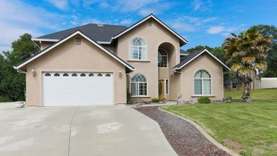 Cottonwood Single Family Home For Sale: 20030 Clay Court