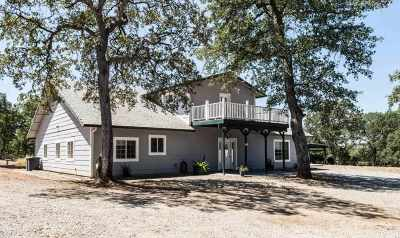 Cottonwood Single Family Home For Sale: 16705 Heitman Road