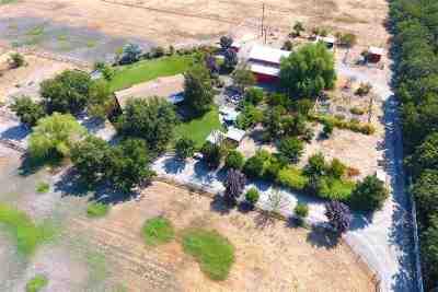 Corning Manufactured Home For Sale: 6362 Santa Cruz Road