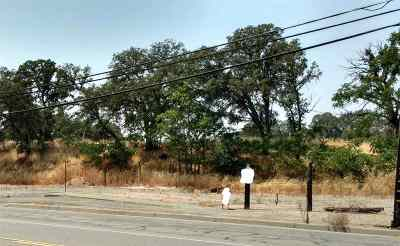 Red Bluff Residential Lots & Land For Sale: 1585 Main Street