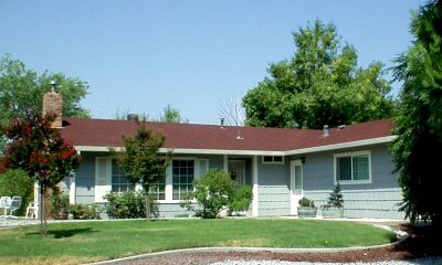 Red Bluff Single Family Home For Sale: 300 Kaer Ave