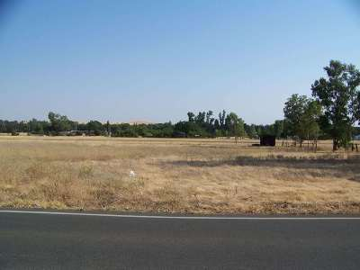 Corning Residential Lots & Land For Sale: 17220 Rancho Tehama Rd.