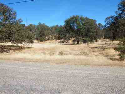 Cottonwood Residential Lots & Land For Sale: Hidden Valley Road