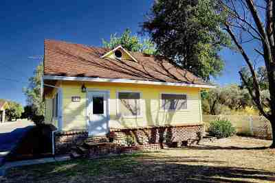 Corning Farm & Ranch For Sale: 3838 Columbia Avenue