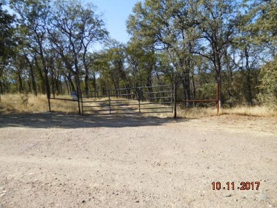 Cottonwood Residential Lots & Land For Sale: Lot 3&4 Todd Way