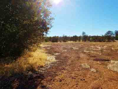 Cottonwood Residential Lots & Land For Sale: Lot 9 Bella Oaks Court