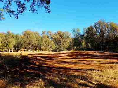 Cottonwood Residential Lots & Land For Sale: Lot 1 Bella Oaks Court