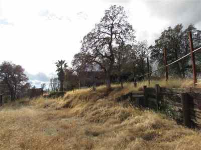 Corning Residential Lots & Land For Sale: 15525 Oakridge Road