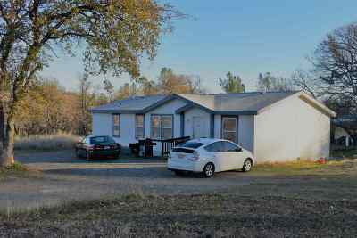 Corning Manufactured Home For Sale: 7264 Alpine Drive