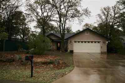 Cottonwood Single Family Home For Sale: 19514 Little Valley Drive