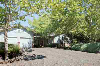 Single Family Home For Sale: 14395 Del Oro Court