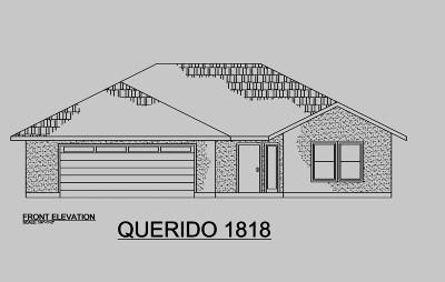 Cottonwood Single Family Home For Sale: 19167 Querido
