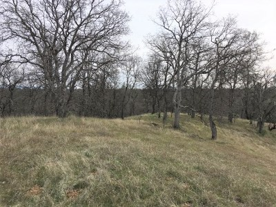 Cottonwood Residential Lots & Land For Sale: Par C Little Oak Lane