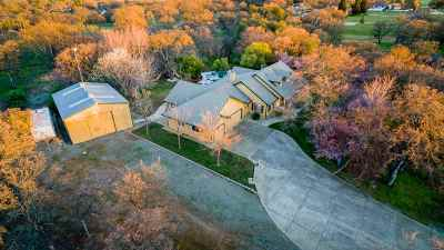 Red Bluff Single Family Home For Sale: 13970 Noble Oaks Drive