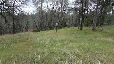 Corning Residential Lots & Land For Sale: 15799 Tall Pine Trail