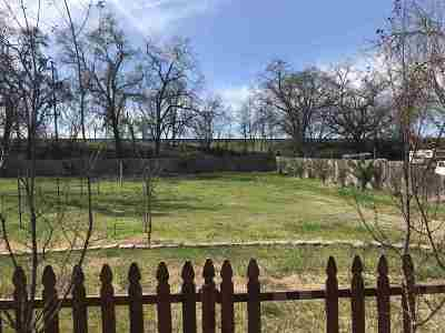 Gerber Residential Lots & Land For Sale: 617 San Benito Avenue