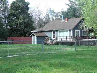 Orland Single Family Home For Sale: 6885 County Rd 6