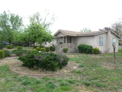 Corning Manufactured Home For Sale: 3386 Orchard Avenue