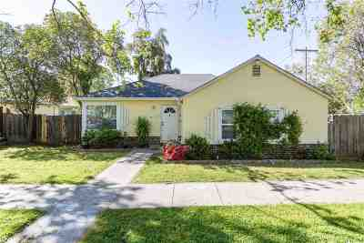 Orland Single Family Home Active Under Contract: 63 Shasta Street