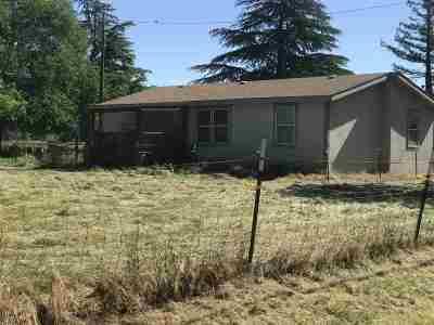 Los Molinos Manufactured Home For Sale: 8170 Marek Road