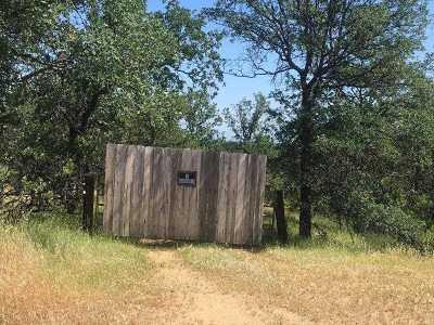 Cottonwood Residential Lots & Land For Sale: 16590 Golden Doe Lane
