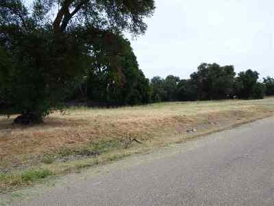 Los Molinos Residential Lots & Land For Sale: 2 Josie Street