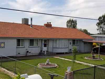 Corning Single Family Home For Sale: 5141 Toomes Avenue