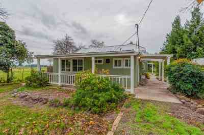Gerber Single Family Home For Sale: 22603 Rodeo Avenue