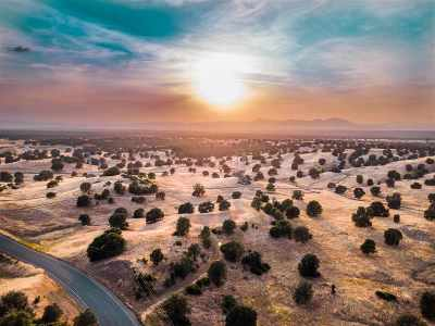 Cottonwood Residential Lots & Land For Sale: 20655 Sunset Hills Drive